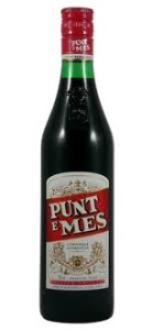 Bar Essentials – Punt e Mes