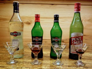 Bar Essentials – Vermouth