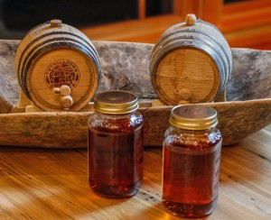 Barrel Aging at Home – Part I