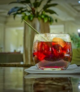 Hook, Line & Sinker – Jameson Whiskey, Averna, Combier, Grahams's LBV Port @ Four Seasons Wailea