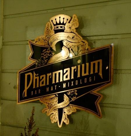 Pharmarium, Stockholm, Sweden