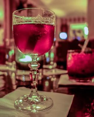Consumatorium Reviews: Craft Cocktail Bars in Copenhagen, Denmark