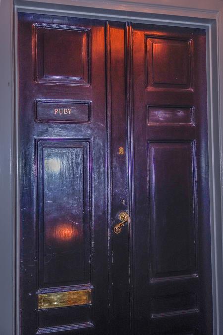 Ruby Door