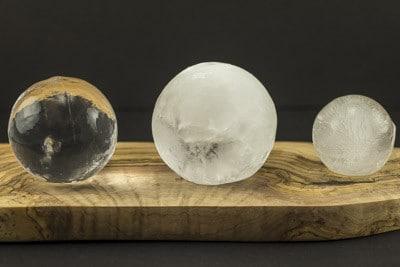 Ice Spheres