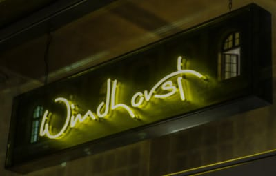 Windhorst Bar, Berlin, Germany