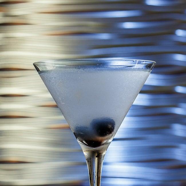 Aviation Cocktail - Consumatorium