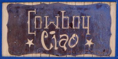 Cowboy Ciao - Scottsdale