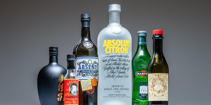Vodka Riff