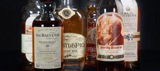 Whiskey Riff