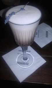 Consumatorium Reviews: Hemingway Bar in Prague, Czech Republic