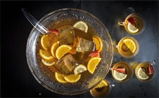 Punch Bowl - Courtesy of Kimpton Hotels Blog