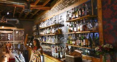 Sarasota Craft Cocktail Bars