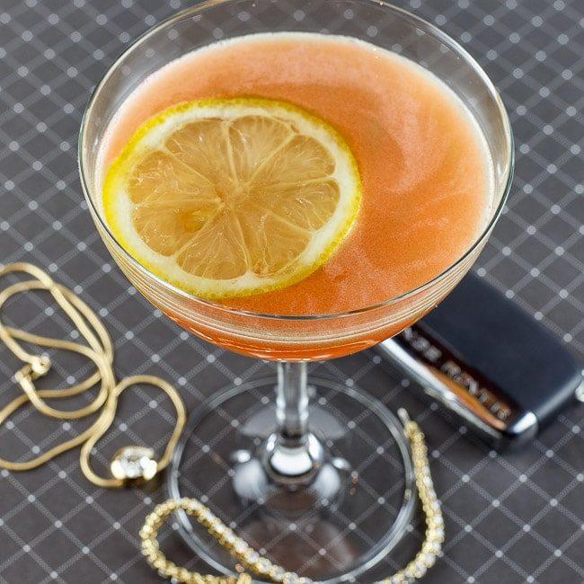 Billionaire Cocktail - Consumatorium