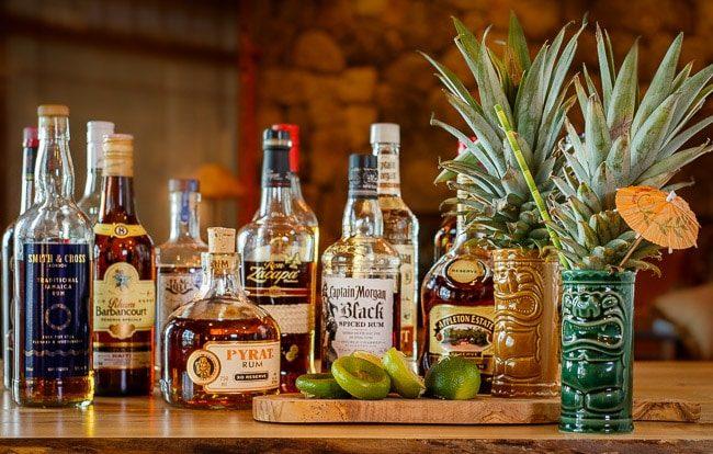 Intro To Tiki Drinks Consumatorium